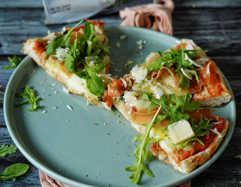FladenbrotPizza