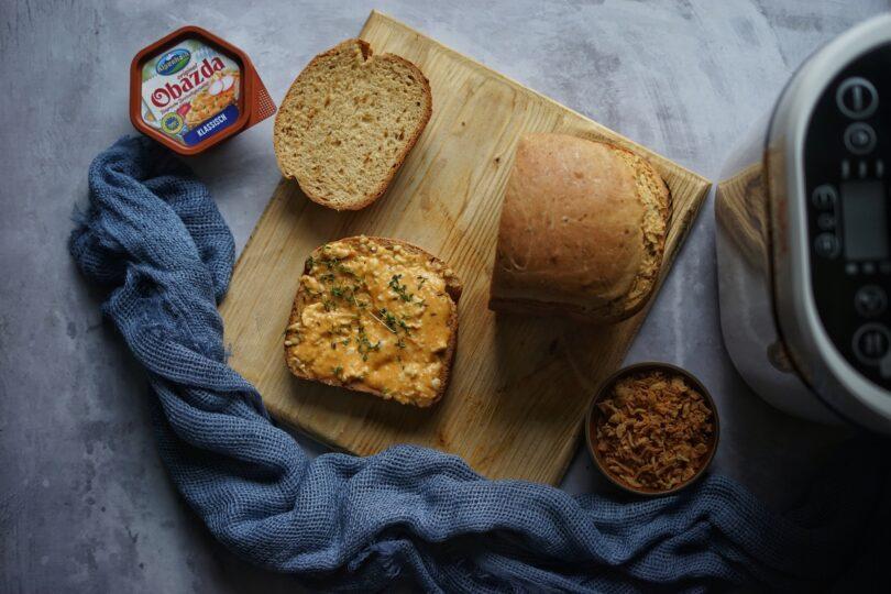 Selbstgemachtes Brot ohne viel Aufwand